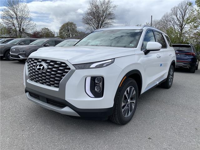 2021 Hyundai Palisade Preferred (Stk: S20476) in Ottawa - Image 1 of 17