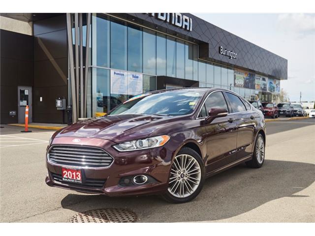 2013 Ford Fusion SE (Stk: D3001A) in Burlington - Image 1 of 23