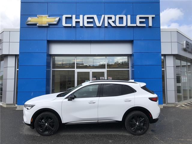 2021 Buick Envision Essence (Stk: 26319E) in Blind River - Image 1 of 16