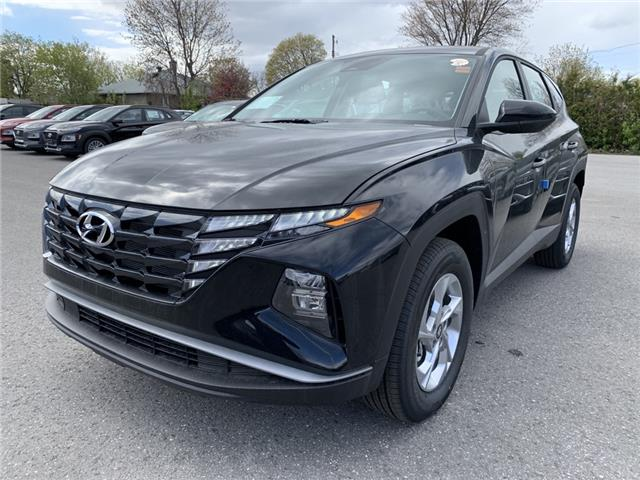 2022 Hyundai Tucson Preferred (Stk: S22004) in Ottawa - Image 1 of 17