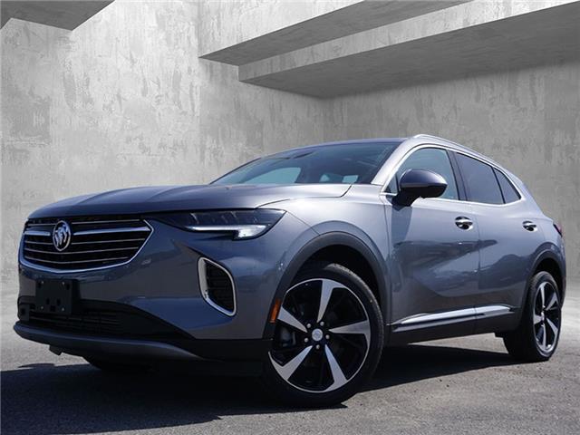 2021 Buick Envision Essence (Stk: 21-703) in Kelowna - Image 1 of 17