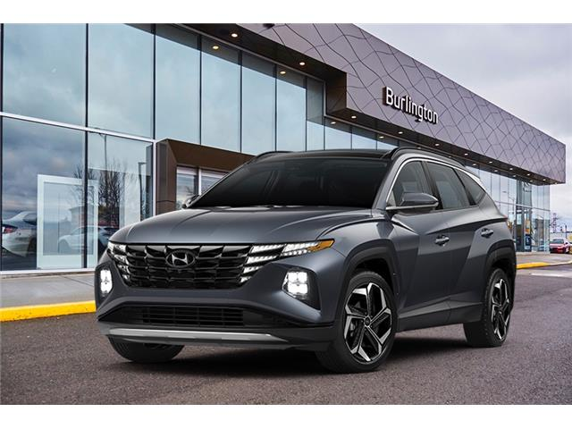 2022 Hyundai Tucson Preferred (Stk: N3021) in Burlington - Image 1 of 1