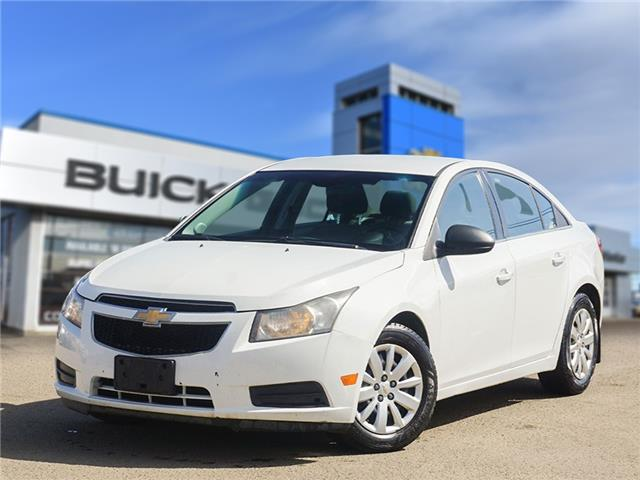 2011 Chevrolet Cruze LS (Stk: T21-1795A) in Dawson Creek - Image 1 of 15