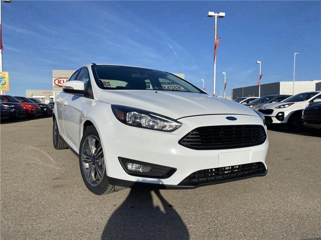 2017 Ford Focus SE (Stk: 41231A) in Saskatoon - Image 1 of 12