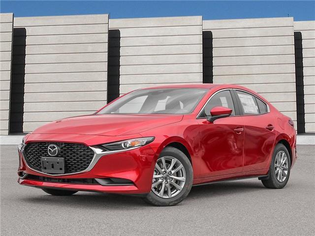 2021 Mazda Mazda3 GS (Stk: 211302) in Toronto - Image 1 of 23