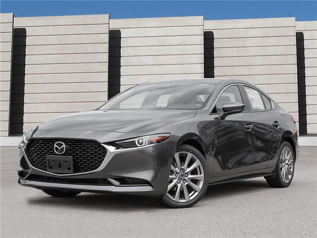2021 Mazda Mazda3 GT (Stk: 211304) in Toronto - Image 1 of 23