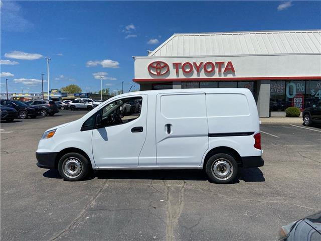 2015 Chevrolet City Express 1LT (Stk: P0058741) in Cambridge - Image 1 of 17