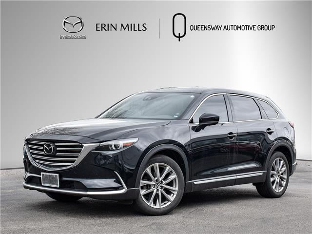2017 Mazda CX-9 Signature (Stk: 21-0140A) in Mississauga - Image 1 of 11