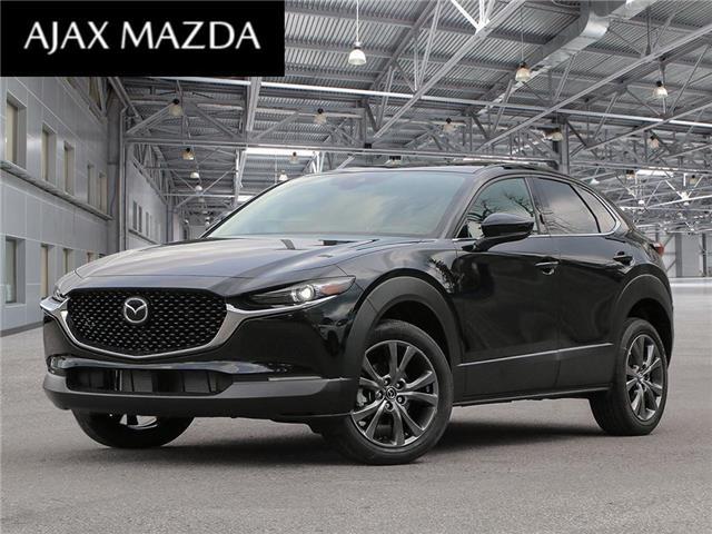 2021 Mazda CX-30 GT (Stk: 21-1459) in Ajax - Image 1 of 23