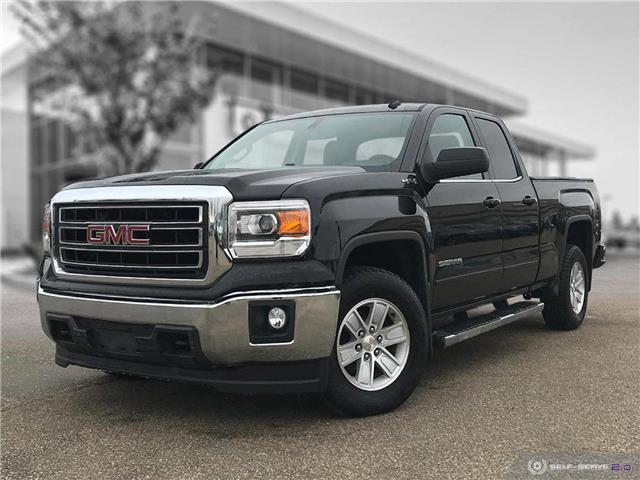 2014 GMC Sierra 1500 SLE (Stk: F3VW7W) in Winnipeg - Image 1 of 25
