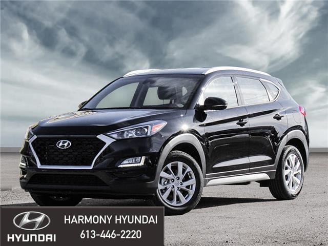 2021 Hyundai Tucson Preferred (Stk: 21214) in Rockland - Image 1 of 23