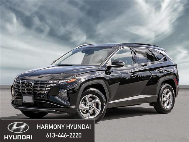 2022 Hyundai Tucson Preferred w/Trend Package (Stk: 22003) in Rockland - Image 1 of 23