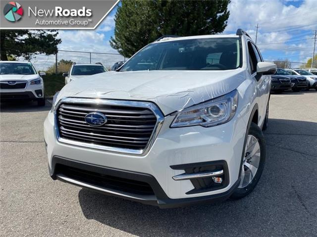 2021 Subaru Ascent Touring (Stk: S21237) in Newmarket - Image 1 of 22