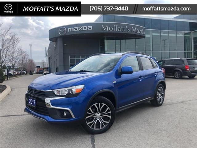 2017 Mitsubishi RVR SE Limited Edition (Stk: 29097) in Barrie - Image 1 of 18