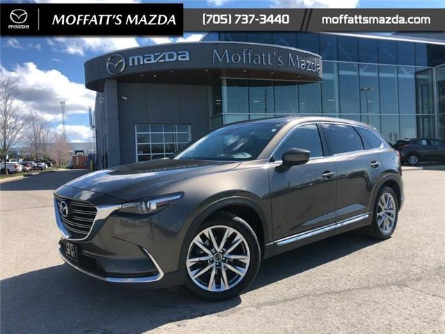 2016 Mazda CX-9 GT (Stk: P9181A) in Barrie - Image 1 of 24