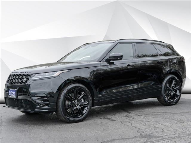 2021 Land Rover Range Rover Velar P340 R-Dynamic S (Stk: RV13048) in Windsor - Image 1 of 19