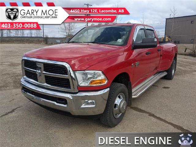 2011 Dodge Ram 3500 SLT (Stk: FP0422) in Lacombe - Image 1 of 12
