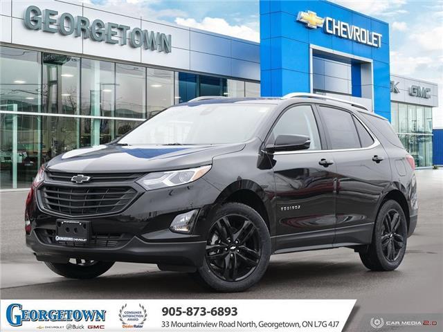 2020 Chevrolet Equinox LT (Stk: 31126) in Georgetown - Image 1 of 27