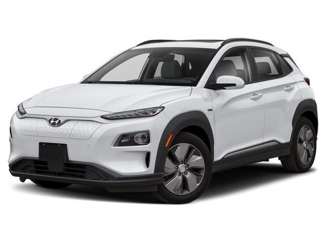 2021 Hyundai Kona EV Preferred (Stk: KE14541) in Saint-Jean-sur-Richelieu - Image 1 of 9