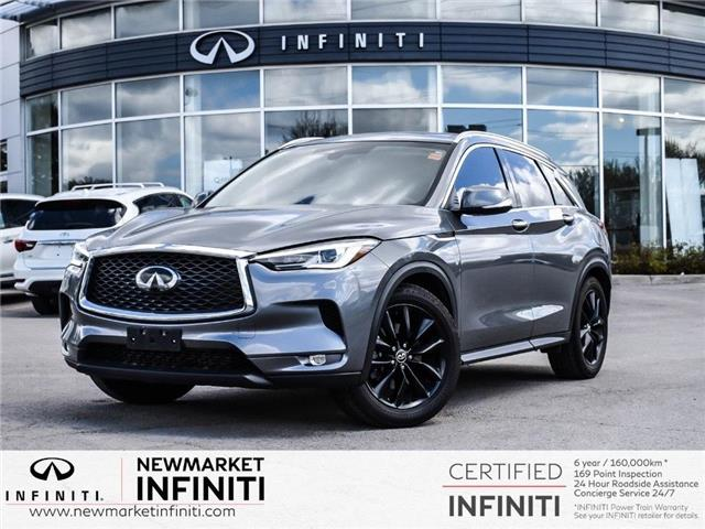2019 Infiniti QX50 Luxe (Stk: UI1524) in Newmarket - Image 1 of 26