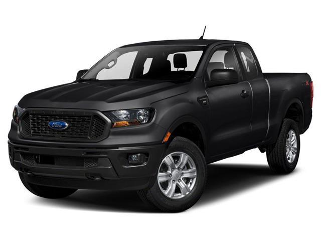2021 Ford Ranger  (Stk: 21R8596) in Toronto - Image 1 of 9
