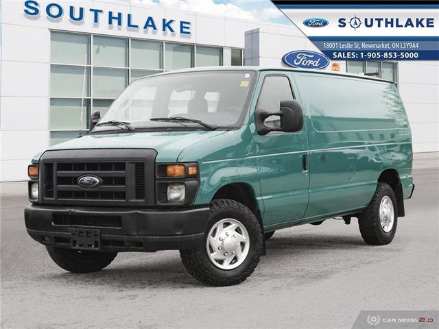 2010 Ford E-350 Super Duty  (Stk: P51692) in Newmarket - Image 1 of 24