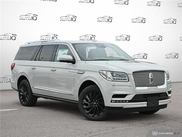 2021 Lincoln Navigator L Reserve (Stk: 1N003) in Oakville - Image 1 of 30