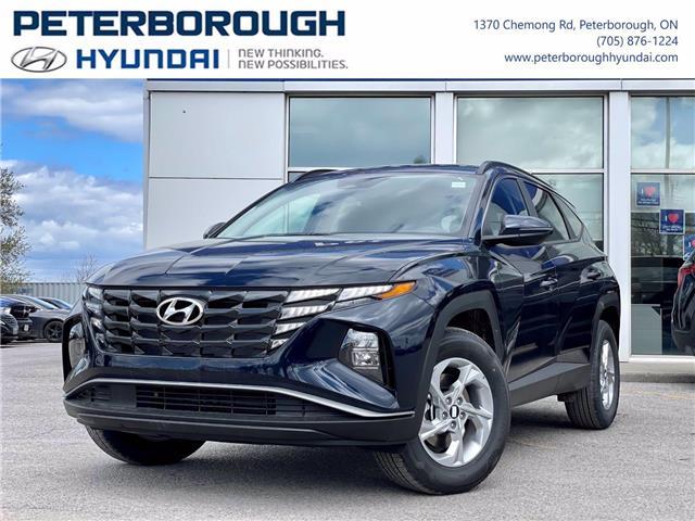2022 Hyundai Tucson Preferred (Stk: H12944) in Peterborough - Image 1 of 30