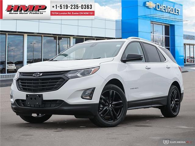 2021 Chevrolet Equinox LT (Stk: 90610) in Exeter - Image 1 of 27