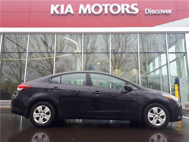 2017 Kia Forte LX+ (Stk: X5068A) in Charlottetown - Image 1 of 4