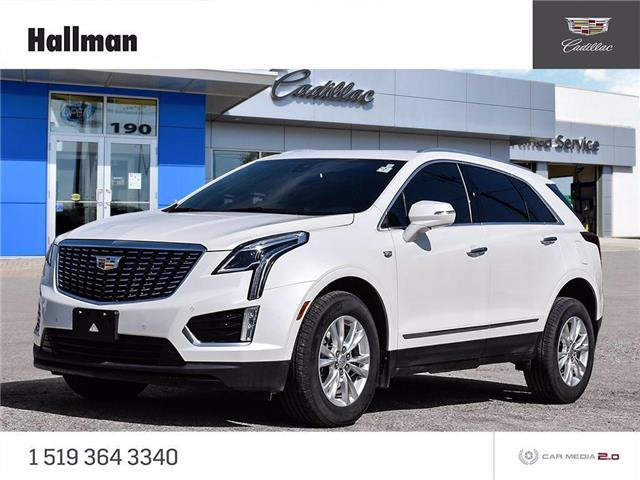 2020 Cadillac XT5 Luxury (Stk: 21216A) in Hanover - Image 1 of 29