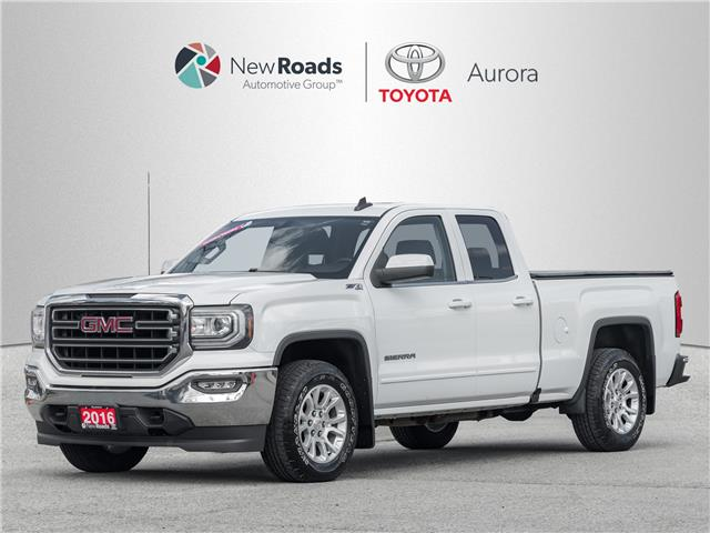 2016 GMC Sierra 1500  (Stk: 325101) in Aurora - Image 1 of 19