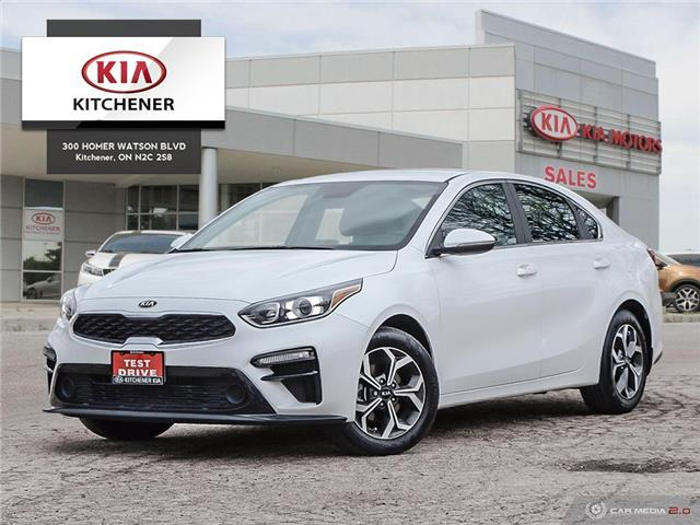 2020 Kia Forte EX (Stk: 20565) in Kitchener - Image 1 of 28
