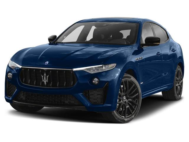2021 Maserati Levante S GranSport (Stk: 2597MA) in Vaughan - Image 1 of 1