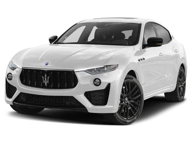 2021 Maserati Levante S GranLusso (Stk: 2609MA) in Vaughan - Image 1 of 1