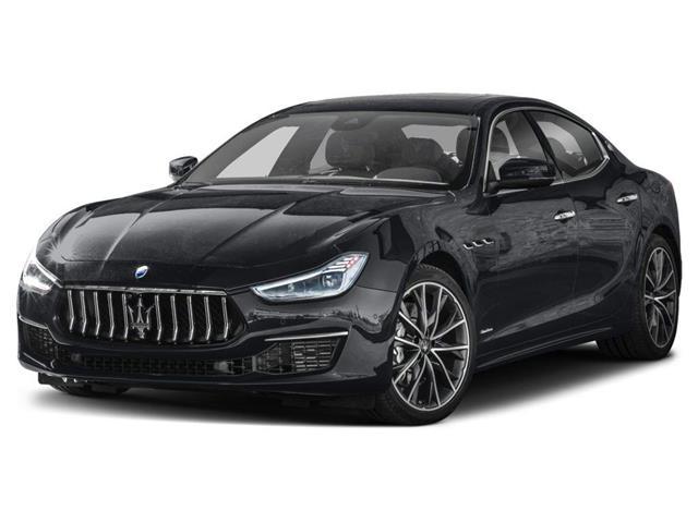 2021 Maserati Ghibli S Q4 GranLusso (Stk: 2612MA) in Vaughan - Image 1 of 1