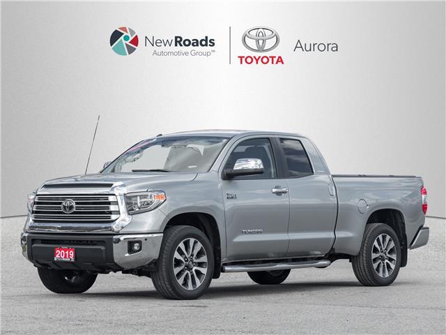 2019 Toyota Tundra  (Stk: 6856) in Aurora - Image 1 of 21