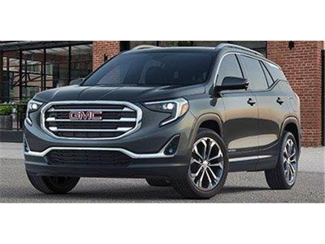 2020 GMC Terrain SLE (Stk: 2006393) in Ottawa - Image 1 of 1