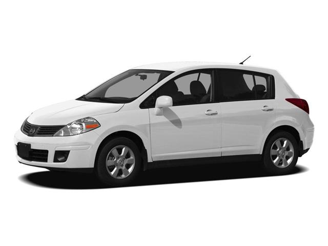 2010 Nissan Versa 1.8S (Stk: 21K027A) in Newmarket - Image 1 of 1