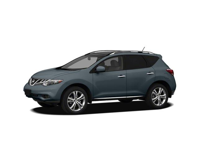 2011 Nissan Murano SL (Stk: 20QX6056A) in Newmarket - Image 1 of 1