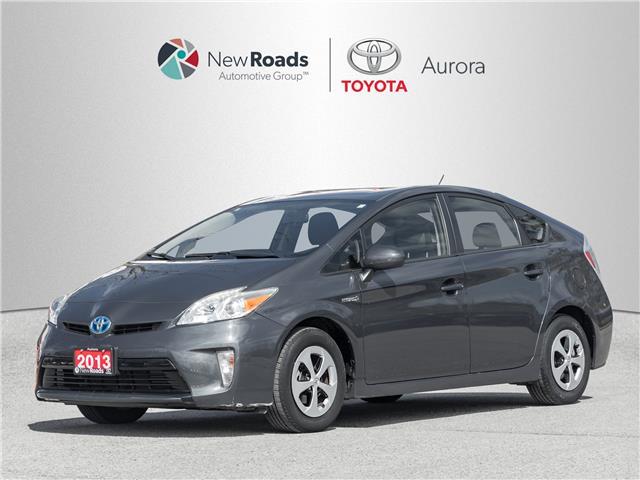 2013 Toyota Prius  (Stk: 323992) in Aurora - Image 1 of 17