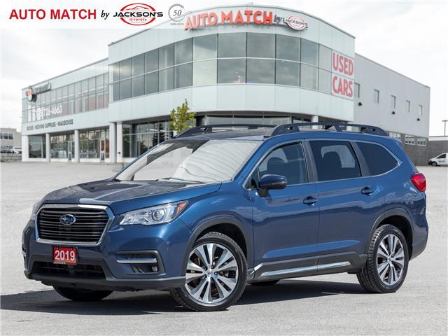 2019 Subaru Ascent Limited (Stk: U2927) in Barrie - Image 1 of 24