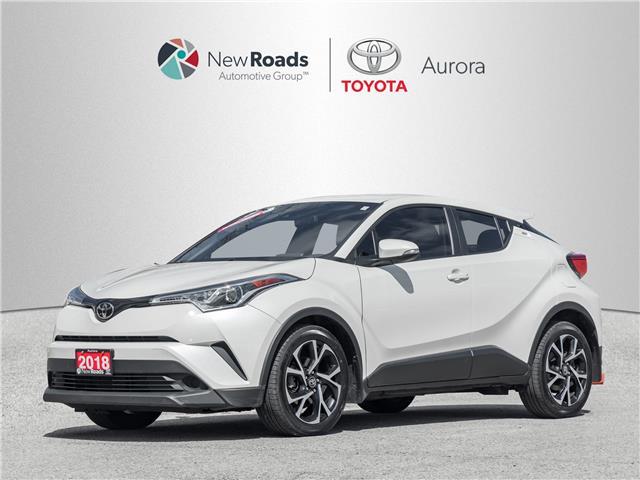 2018 Toyota C-HR XLE (Stk: 324971) in Aurora - Image 1 of 19