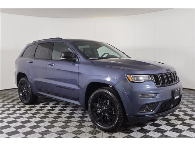 2021 Jeep Grand Cherokee Limited (Stk: 21-177) in Huntsville - Image 1 of 38