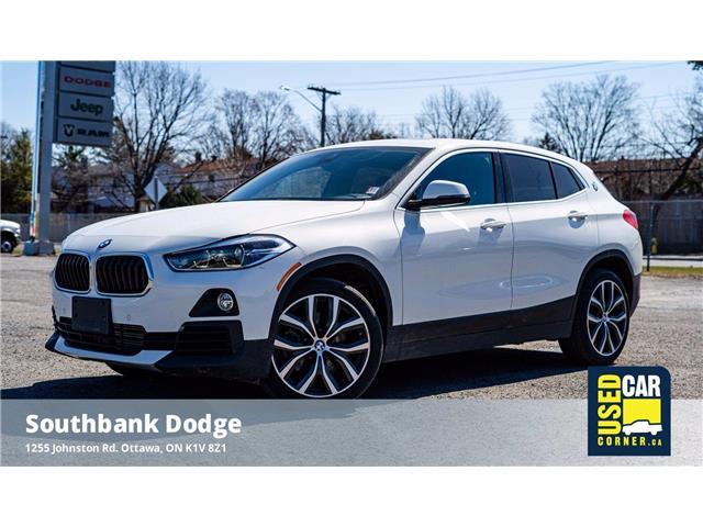 2020 BMW X2 xDrive28i (Stk: 923051) in OTTAWA - Image 1 of 27