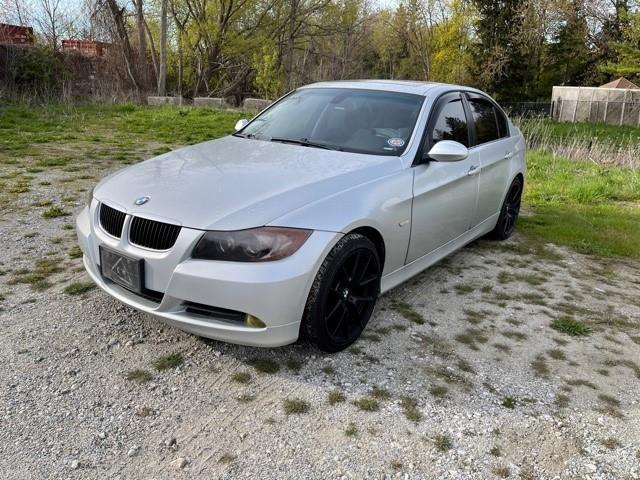 2006 BMW 325i  (Stk: R64360) in Milton - Image 1 of 1