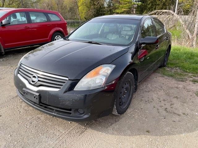 2009 Nissan Altima 2.5 S (Stk: 159491) in Milton - Image 1 of 1