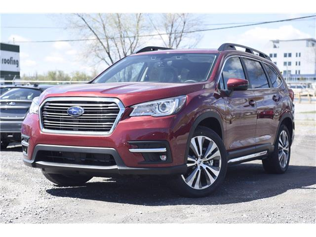 2021 Subaru Ascent Limited (Stk: 18-SM424) in Ottawa - Image 1 of 26