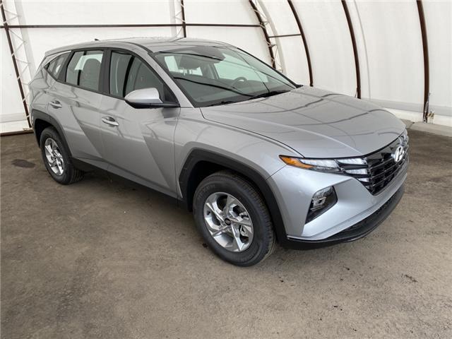2022 Hyundai Tucson Preferred (Stk: 17510) in Thunder Bay - Image 1 of 20