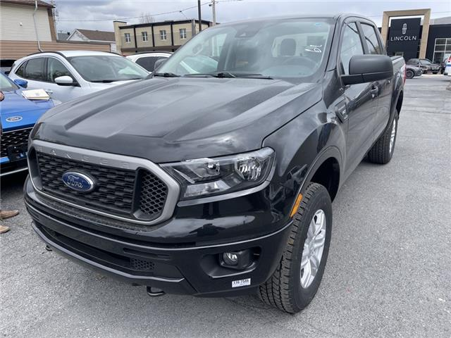 2021 Ford Ranger XLT (Stk: 21180) in Cornwall - Image 1 of 14